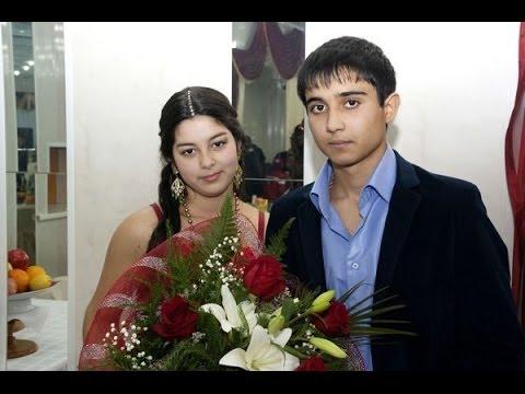 Цыганская свадьба-анонс.Коля и Радха