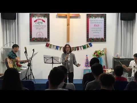 Khúc Ca Thiên Đàng - Dương Thanh - Hội Thánh Bết-lê-hem