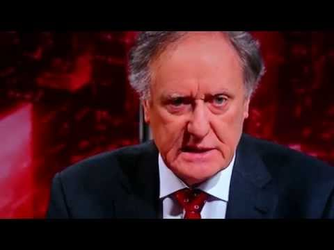 Vincent Browne On Fine Gale Not Participating In The Peoples Debates