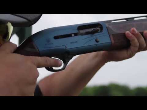 xcel - The best semiautomatic clay shooting shotgun on the market. Built to crush clays. This technologically advanced competition shotgun featuring the innovate Bl...