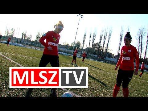 12. forduló: Újpest - DVTK 0-12 (0-5)