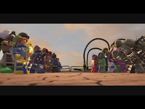 Les H�ros de la Galaxie Super Nintendo