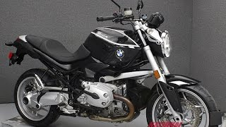 7. 2007  BMW  R1200R - National Powersports Distributors