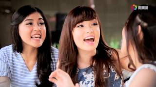 Video Cherrybelle - Semangat Yang Indah [Official Music Video] MP3, 3GP, MP4, WEBM, AVI, FLV Januari 2019