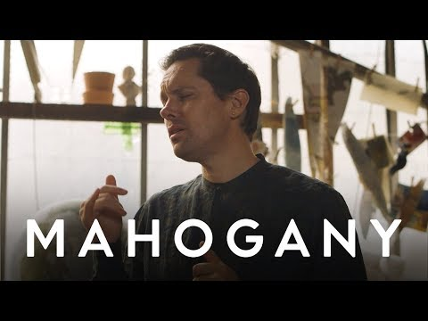 Rhye - Softly (Acoustic) | Mahogany Session