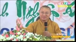 Quán Vô Thường Để Sống Hạnh Phúc Hơn -TT. Thích Nhật Từ - wWw.ChuaGiacNgo.com