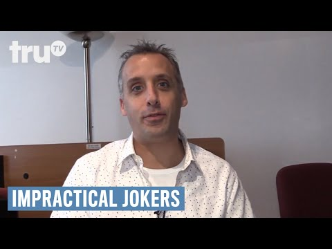 "Impractical Jokers - ""Love at First Sight"" Ep. 715 (Web Chat) 