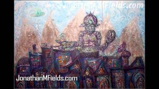 Graffiti Street Art Time Lapse Painting by DJ Trails in Denver