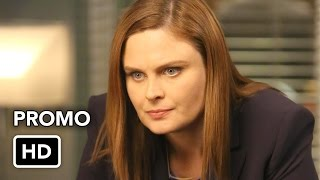 "Bones 10x17 ""The Lost in the Found"" / 10x18 ""The Verdict in the Victims"" Promo (HD)"