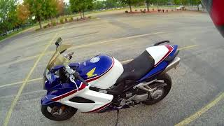 5. TOP 5 Things I Hate about the 2007 Honda VFR 800