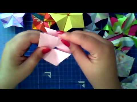 Star Tutorial - 010 -- 5pts, 3D, Modular (part 2)
