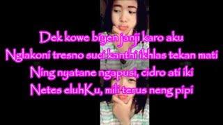 NDX A K A Ft PJR Kelingan Mantan Season 2 (Lirik) Video
