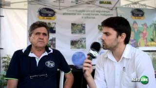 Expoagro Afubra 2015 - Projeto Quintais Orgânicos e Frutas