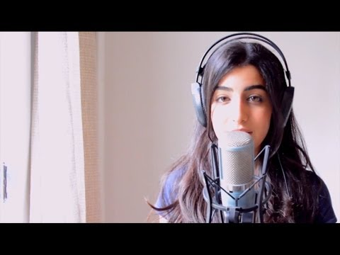Let It Go (Disney's Frozen) Cover By Luciana Zogbi