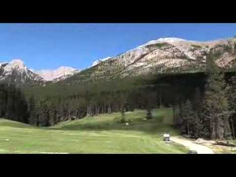 Canada Alberta Group Golf Tour