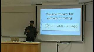 Thermodynamics of Mechanical Alloying