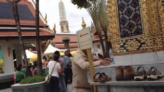 世界ふれあい食べ歩き~タイ~ World Travel Eating Foods Thailand
