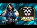 Brand New Wwe Game Wwe Champions 1