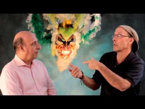 Mario Picayo y Mariano Hernández: Vivencias Del Carnaval