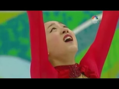 M. ASADA – 2010 OLYMPIC GAMES – FS