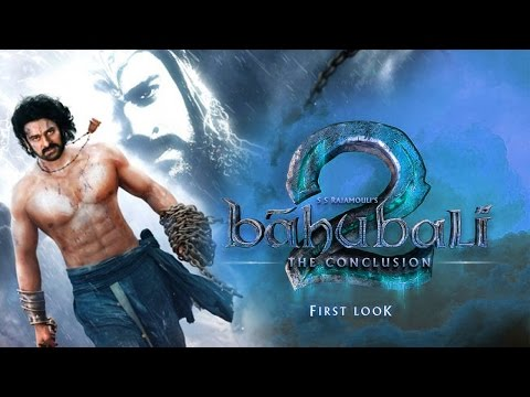 Video Bahubali 2 Movie 2017 Trailer First Look Launch - Prabhas -  2016 - 10 download in MP3, 3GP, MP4, WEBM, AVI, FLV January 2017