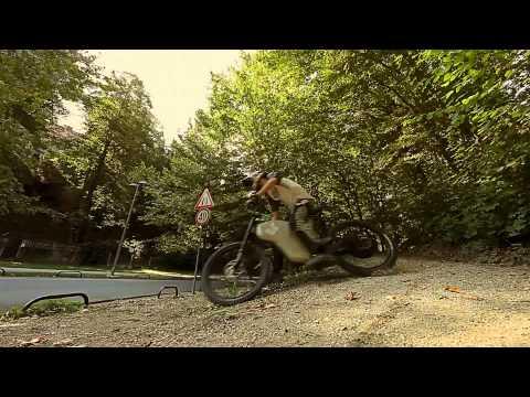 Greyp Bikes G 12