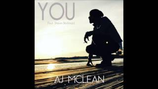 A brand new solo R&B Ballad from A.J Mclean featuring Shawn Stockman (of Boyz II Men). Prod. By THE JAM.---All rights to A.J Mclean and Co. No Copyright Intended, For Promo Purposes Only.
