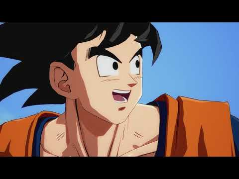 Thank you quotes - Dragon Ball FighterZ: ALL Base Goku Special Quotes (Intros, Outros, Etc.)
