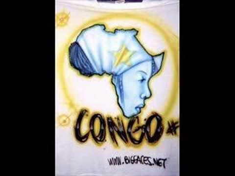 kongo mafia