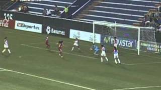 11.5.10 WWCQ Highlights Canada v Costa Rica