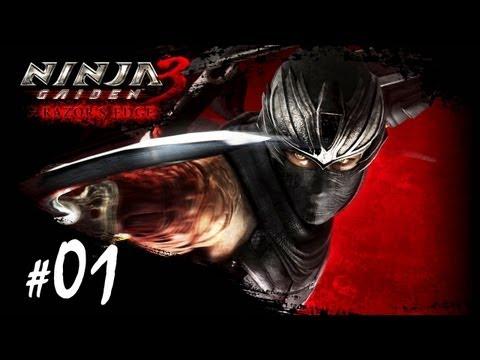 ninja gaiden 3 razor's edge xbox 360 costumes