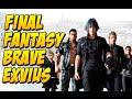 Novo Jogo De Final Fantasy Lan ado Para Android E Ios g