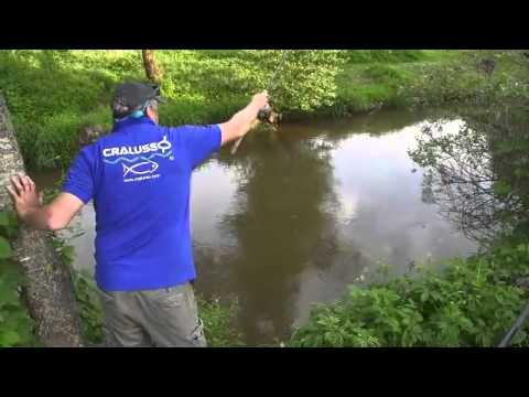 михалыч ловля карася на поплавочную удочку