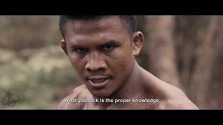 Nonton The Broken Sword Hero Movie Trailer [The Muay Thai Authority] Film Subtitle Indonesia Streaming Movie Download