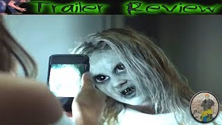 Nonton THE HATRED (2017) Horror Movie Trailer review - I got friggen goosebumps while watching this trailer Film Subtitle Indonesia Streaming Movie Download