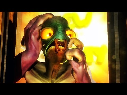 tasty - Oddworld: New 'n' Tasty Abe's Oddysee Gameplay Walkthrough Part 1 for PS4 in 1080p. This Oddworld: New 'n' Tasty Gameplay Walkthrough will include a Review, the Intro and PS4 Gameplay. Subscribe:...