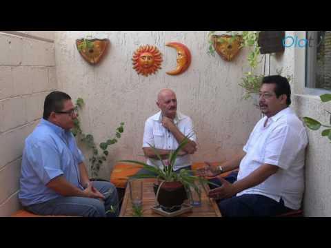 El Narcotrafico en Baja California Sur