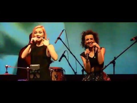 FRUKTbl & Полина Гагарина - Ain't Nobody (Hawk Wolinski)