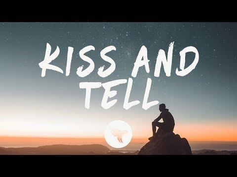 Mokita - Kiss & Tell (Lyrics)