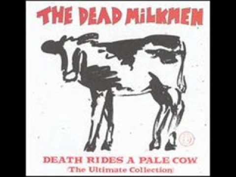 The Dead Milkmen Dollar Signs In Her Eyes