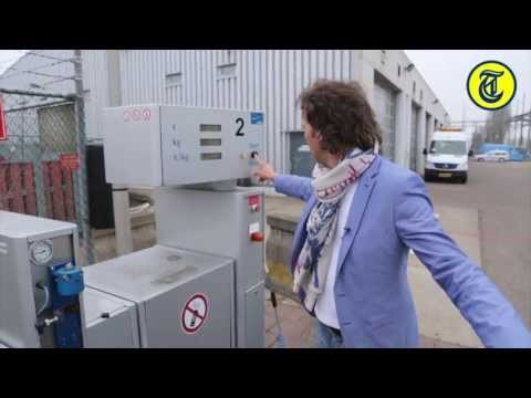 Hyundai ix35 Fuel Cell – review by Autovisie TV