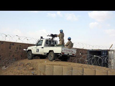 Μάλι: Φονική επίθεση με ρουκέτες κατά της βάση του ΟΗΕ στο Κιντάλ