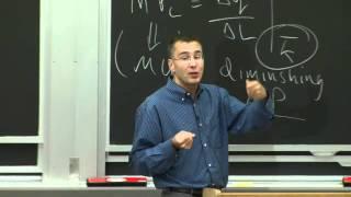 Lec 8 | MIT 14.01SC Principles Of Microeconomics