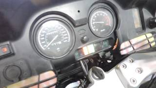 6. 2005 BMW R1150 RT used motorcycle parts for sale