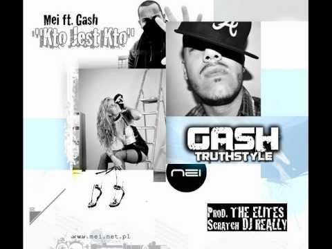 Mei - Kto Jest Kto feat. Gash (The Elites, Dj Really).wmv