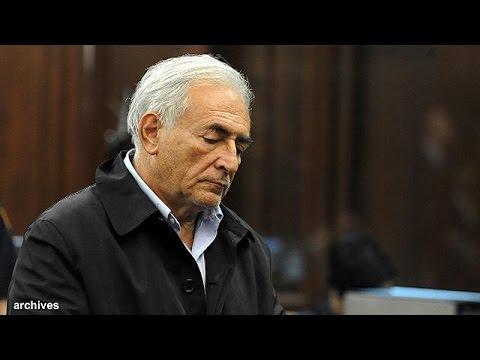 Ντομινίκ Στρος Καν: Εν αναμονή της απόφασης για την υπόθεση Κάρλτον