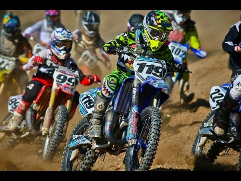 MXPTV - MXPTV captured the highlights of the 31st annual Pennsylvania State Championship Pro/Am at the Hurricane Hills Sports Center in Clifford, PA. Featured racers...