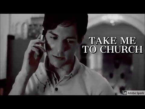 Brandon North | Take Me To Church