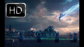 Nonton THOR RAGNAROK Movie ''Final Battle'' Fight Scene HD 2017 Film Subtitle Indonesia Streaming Movie Download