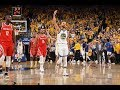 Stephen Curry's Best Buckets From The 3rd Quarter of Games 3 and 4 | 35 Combined Points!
